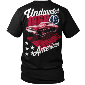 Undaunted American Muscle