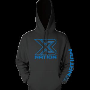 X3 Nation Hoodie