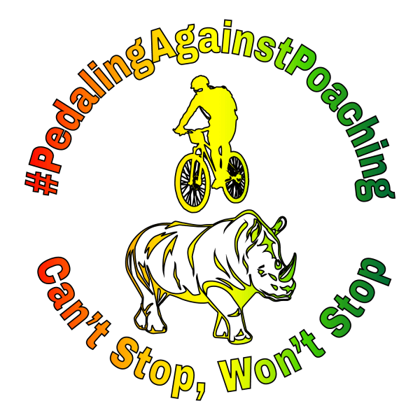 PEDALING AGAINST POACHING Africa - Powdered By Plants