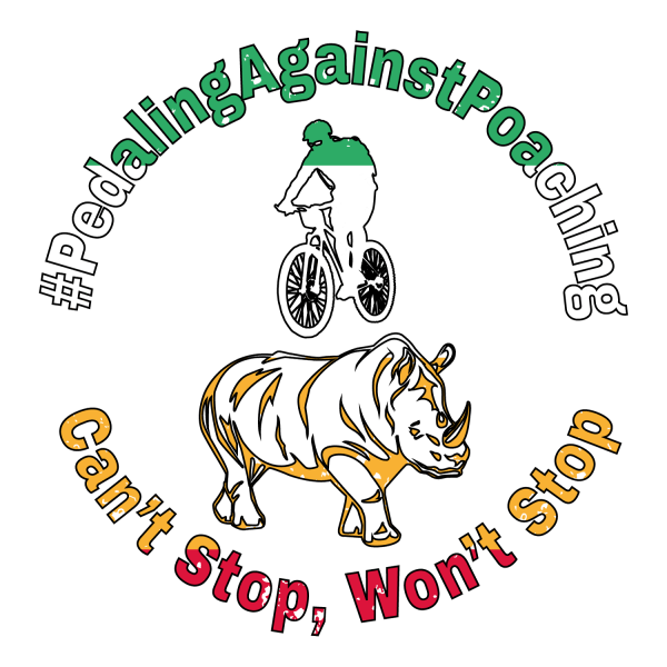 PEDALING AGAINST POACHING Namibia - Powdered By Plants
