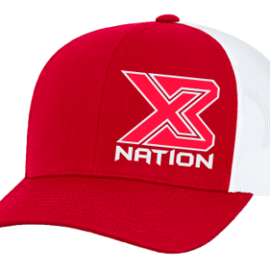 X3 Nation Two Tone Hats