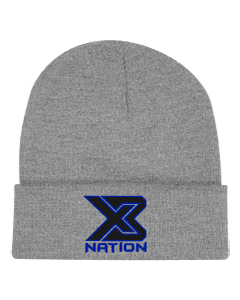 X3 NATION 3825 Watch Cap Beanie