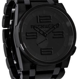 rockwell 50mm watch