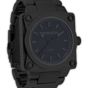 Rockwell 747 Watch Undaunted Apparel