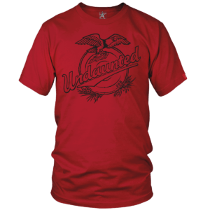Undaunted American Patriot - RED