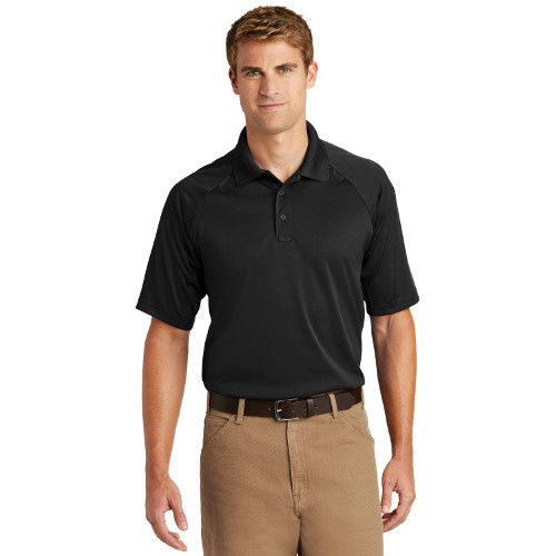 cornerstone cs420 polo