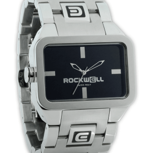 Rockwell Duel Time Watch