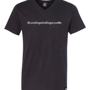 TJ Lavin #ilovedogsanddogsloveme MTV the Challenge 32 shirt