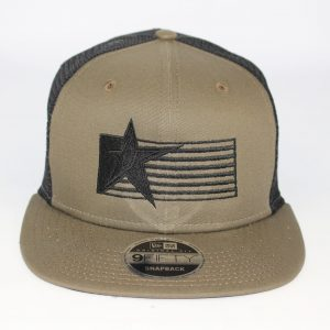 Undaunted Star Flag - NE9Fifty