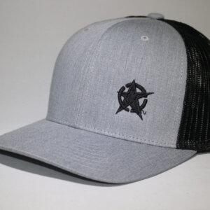 C12 - CTM Star Bullseye