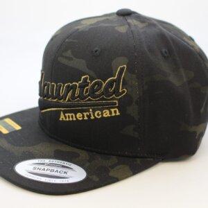 Undaunted American - Multi Cam