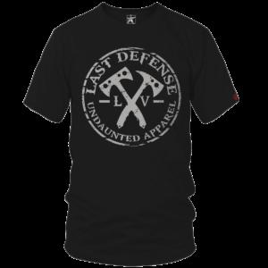 Last Defense Tshirt