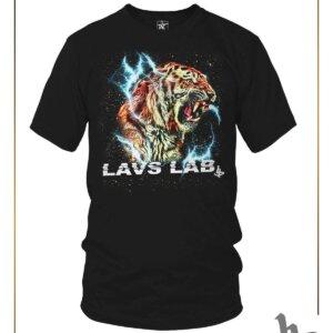 TJ Lavin's LLP Tiger