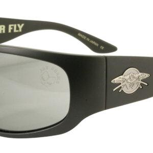 Black Flys Skater Fly