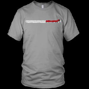 skullrush apparel tshirt