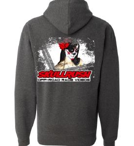 skullrush apparel hoodie