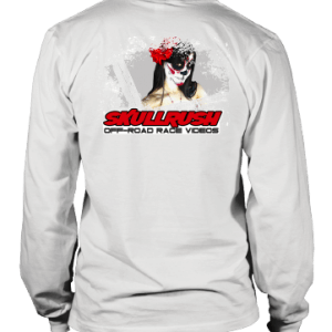 skullrush apparel long sleeve tshirt