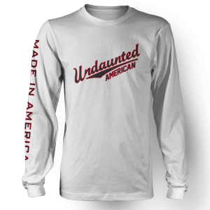 Undaunted American LS - Made In America