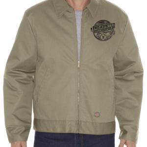 Undaunted Motorsports Eisenhower Jacket