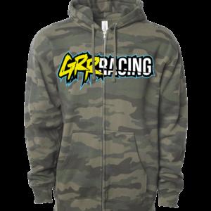 Grr Racing Michele Abbate