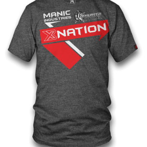 x3 nation king of hammers