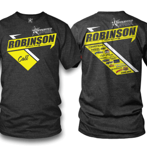 Robinson Racing King of Hammers T-Shirt