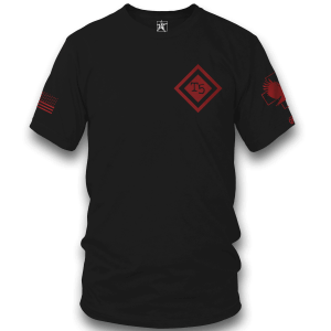 Team 5 TACMED Breaching fragmented Medicine T-Shirt