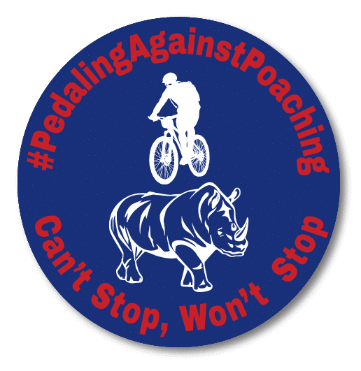 pedaling against poaching