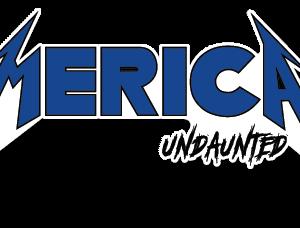 merica undaunted