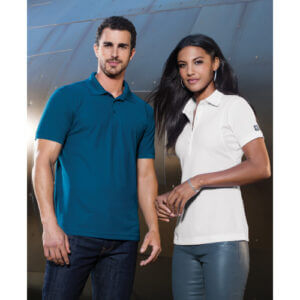 Customizer Men's Polos