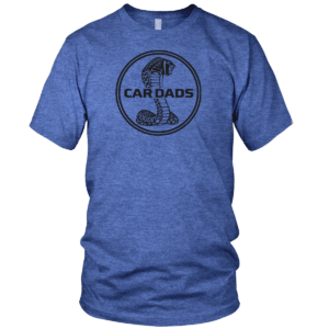 cardad cobra tshirt