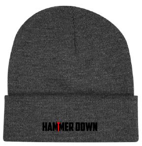 hammerdown beanie
