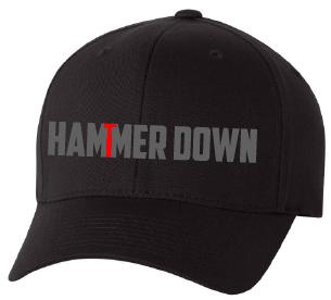 Hammerdown hat