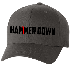 Hammerdown hat