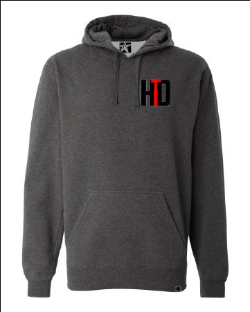 hammerdown hoodie j. america 8824