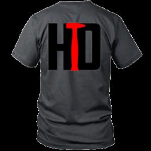 hammerdown t shirt
