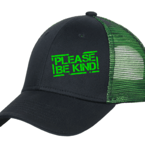 TJ Lavin please be kind hat