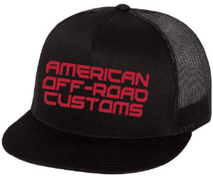 american off road hat