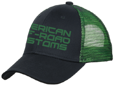 american off road hat