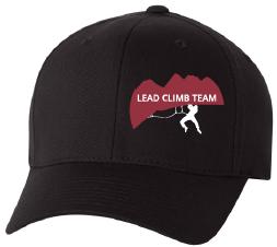 LVMPD SAR lead climb