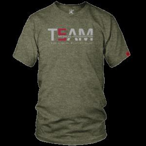 Team 5 tee