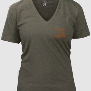 X3 Nation Womens Front