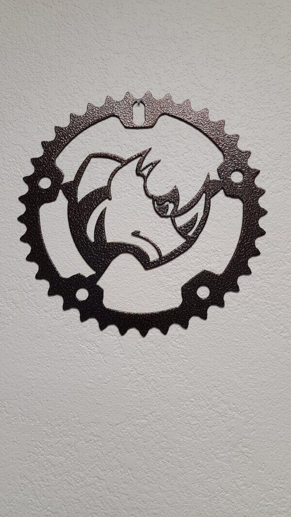PAP metal gear