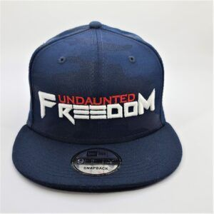 Undaunted Freedom Hat