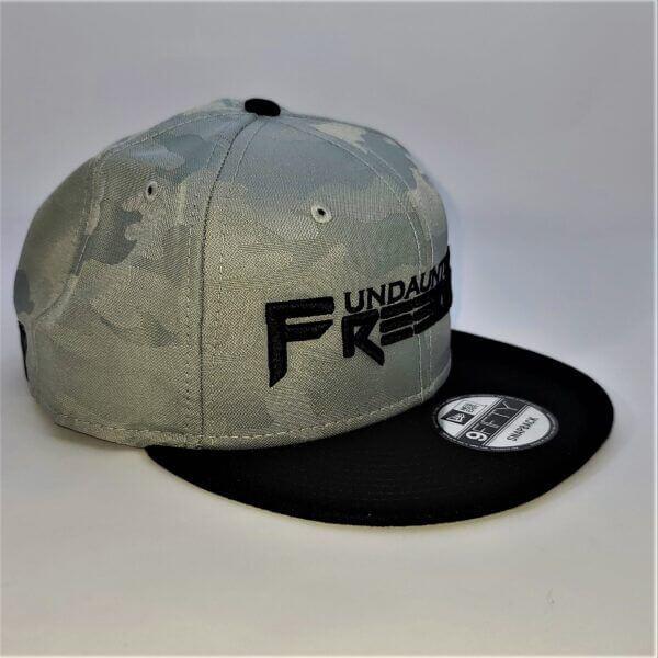 Undaunted Freedom Hat