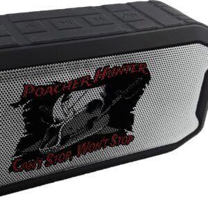 PAP Waterbox Speaker
