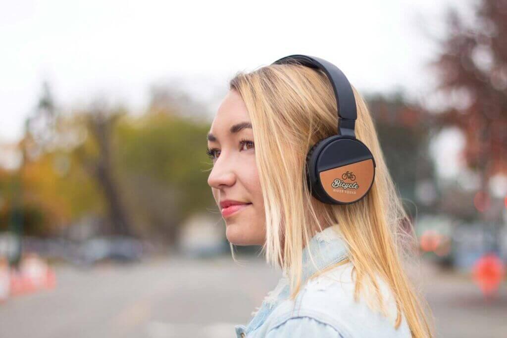 LunaTunes Headphones