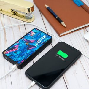Octoforce Wireless Power Bank