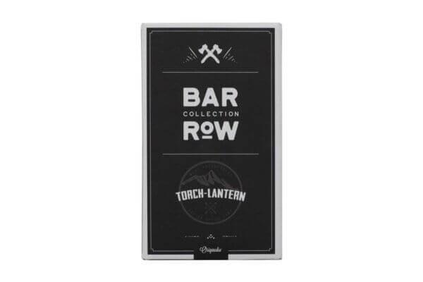barrow torch lantern