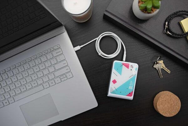 Tenfour 2.0 Power Bank
